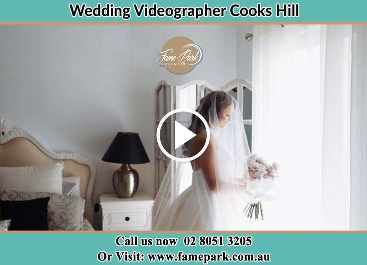 Bride already prepared Cooks Hill NSW 2300