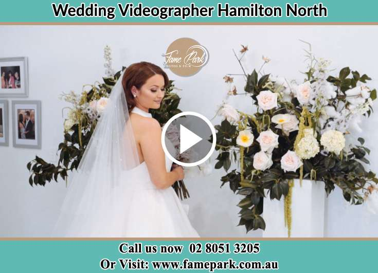 Bride already prepared Hamilton North NSW 2292