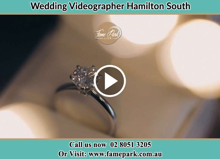 The wedding ring Hamilton South NSW 2303
