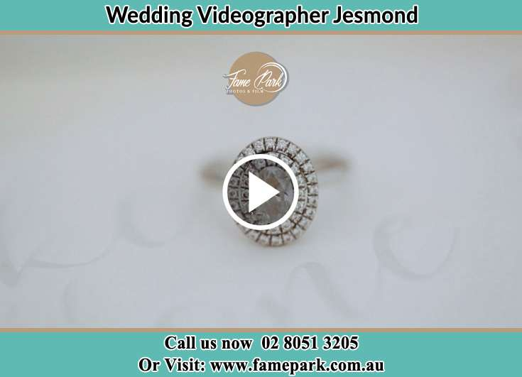 The wedding ring Jesmond NSW 2299