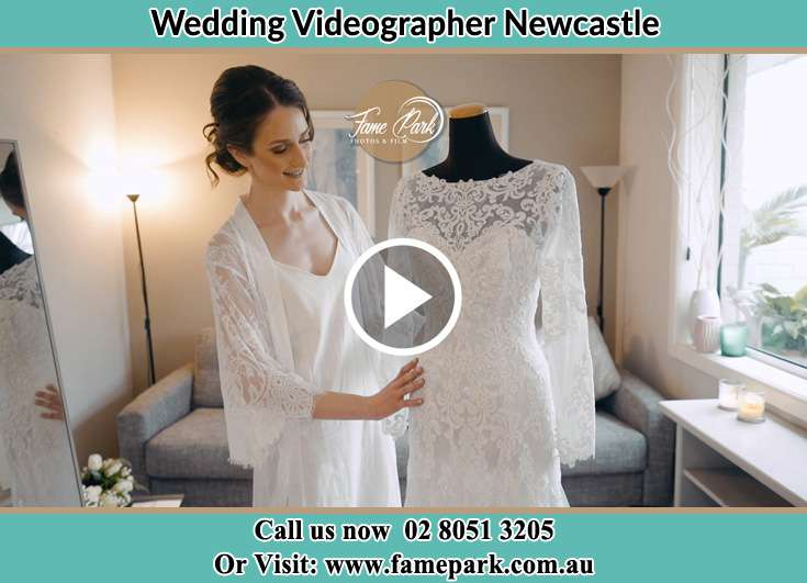 Newcastle Wedding Cinematography