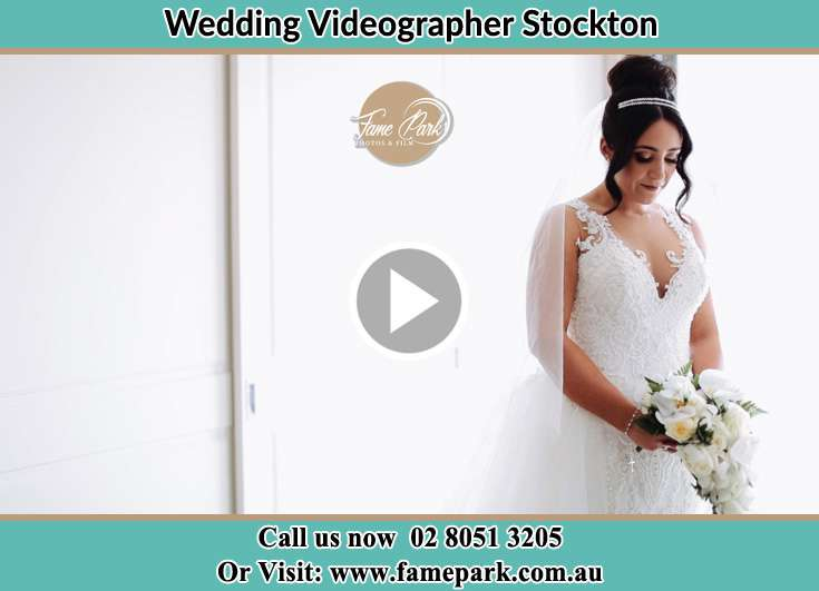Bride already prepared Stockton NSW 2295