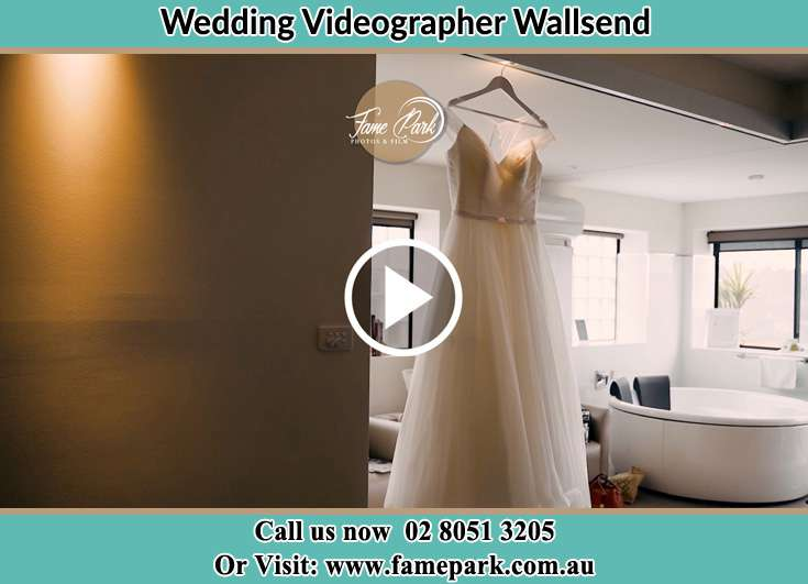 The wedding gown Wallsend NSW 2287